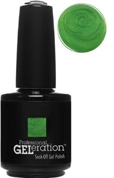 Jessica GELeration UV Gel Nail Polish - Karma 2015 - Bollywood Bold